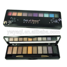Wholesale 10colors high quality mineral eyeshadow