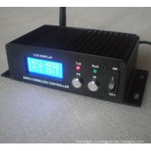 ЖК-2.4 G беспроводной приемник dmx512 с CE&утверждение RoHS