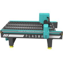 Aluminum CNC Plasma Cutting Machine for Advertise Signs