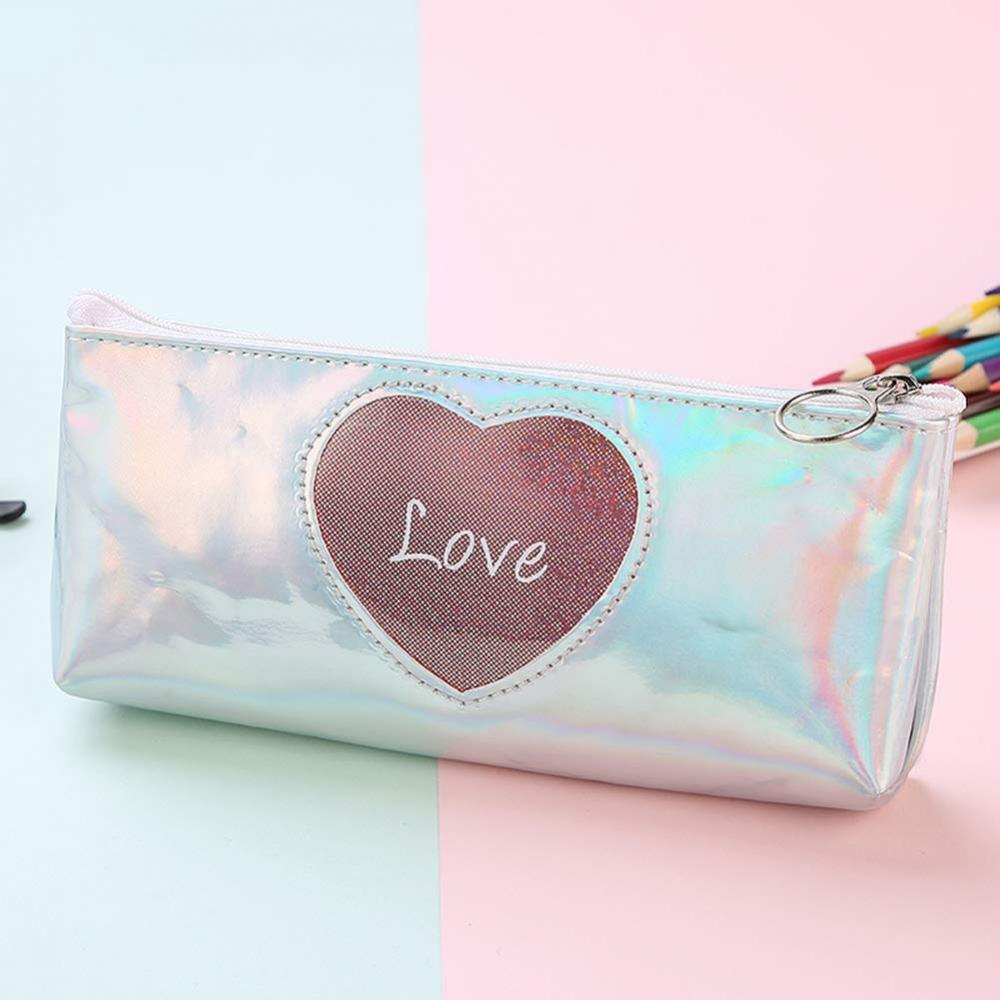 Love Laser Pencil Case 1