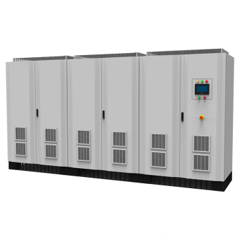 600V 500KW Ultra-high Power DC Power Supply