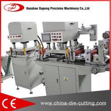 2 Station Hydraulic Die Cutting Machine