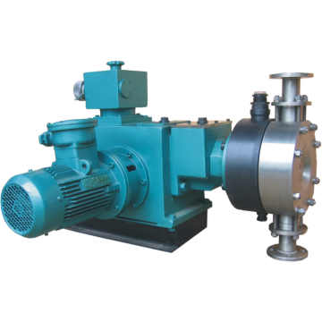 JYMD+Big+Size+Electric+High+Pressure+Hydraulic+Dosing+Pump