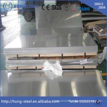 reasonable prices 0.6mm stainless steel sheet in ningbo