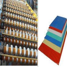 Corrugated Metal Roofing Rolling Form Machines