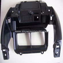 Plastic injection mold for car dashboard