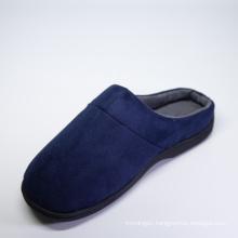 China Design Wholesale Men Home Indoor Comfort Fashion Fur Slippers