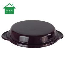 Wholesale High Quality Cast Iron Cooking Tagine Tajine Pot