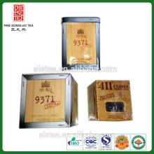 EI TAJ 411 & 937 1 EU standard Chun Mee Chinese green tea