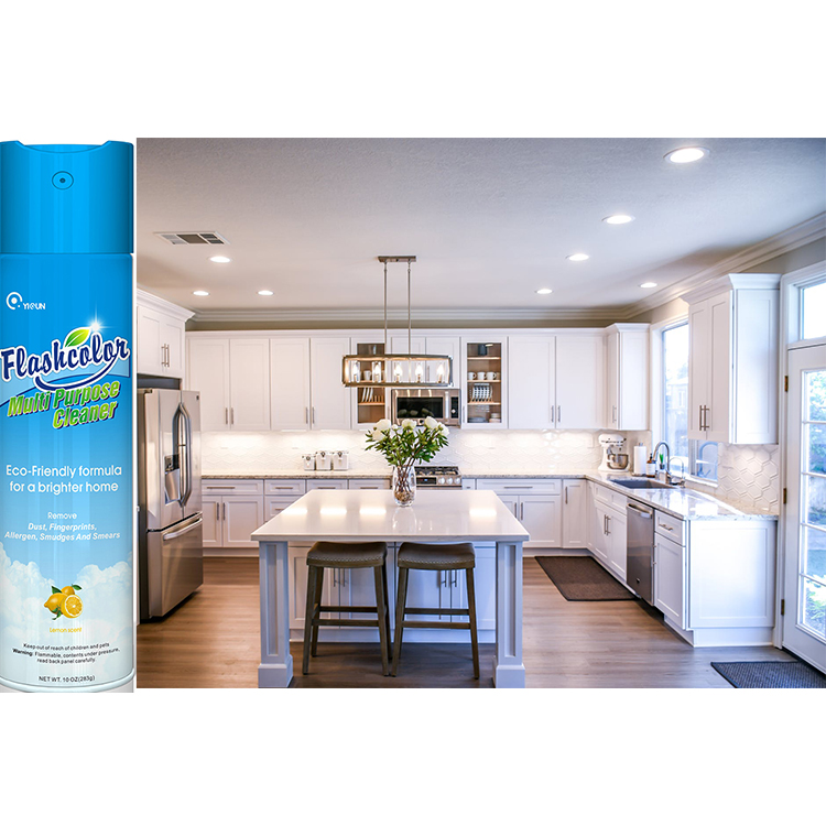 household cleaner