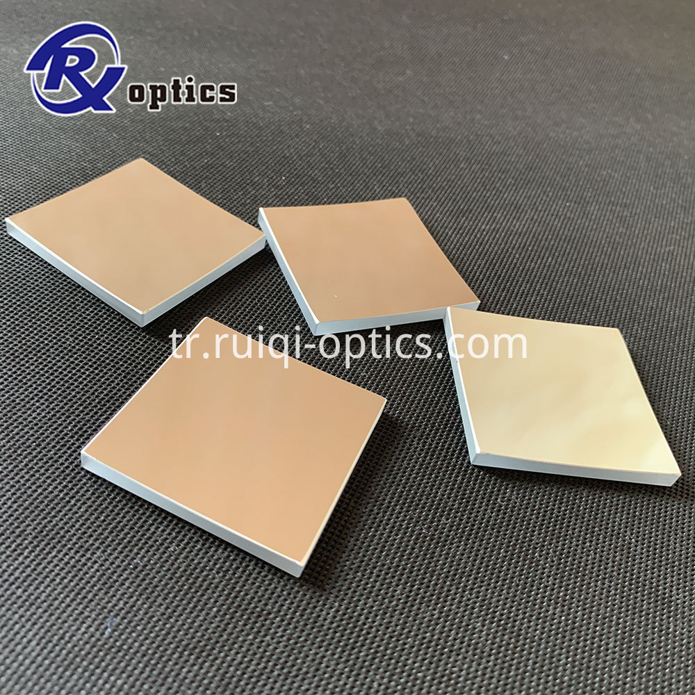 Metal Coated Mirror