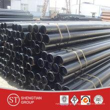 X52 API 5L Sch40 Gr. B Carbon Steel Seamless Pipe