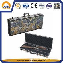 Breakdown Shotgun Case with Camouflage Surface
