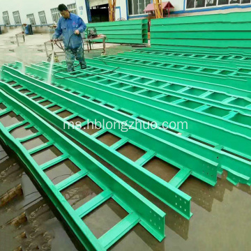 Kilang Light Duty Ladder Jenis Dulang Kabel