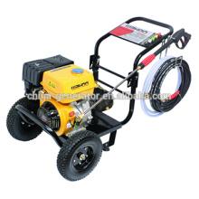 Faltbare und tragbare Benzin-Power / Hochdruck-Autowaschanlage Hochdruck-Unterlegscheibe (3000PSI)