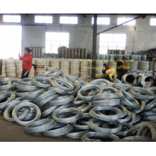 Cheapest Galvanized Iron Wire, Binding Wire From China Factory