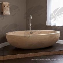 Hot Selling Outdoor Bathtub VBB-07