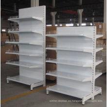 Gondola Display Standstore Storage Shelf