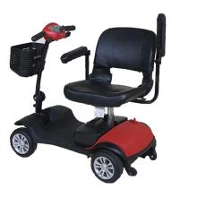 Складная электрическая многофункциональная инвалидная коляска
