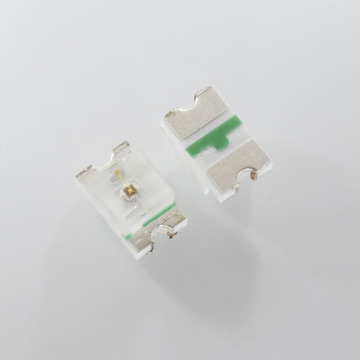 660nm LED 2012 SMD LED Röd mini LED