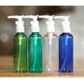 250ml Lotion Pumpflasche für Kosmetik (NB20107)