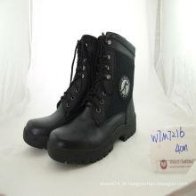 Tornozelo alto barato aço removível toe caps para sapatos de segurança