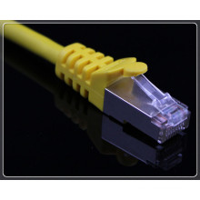 FTP Cat5e / CAT6 Fibra Óptica Patch Cord
