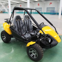 150cc side by side dune buggy for adult