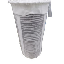 Landfill Leachate Discharge Filter Bags