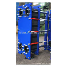 Stainless steel plate heat exchanger ,Alfa laval replacement heat exchanger