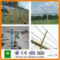 ISO, SGS, BV Anping shunxing usine Galvanisé et pvc enduit pas cher Barbed fil