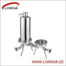 Санитарный микрофильтр из нержавеющей стали Wenzhou