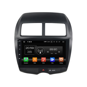 Cheap Car Multimedia Player del 2012 ASX