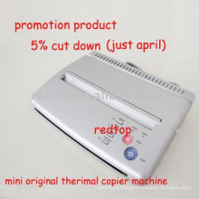 professional thermal copier machine tattoo transfer machine
