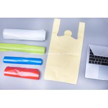 Factory Made Cheap Plastic Shopping Bag
