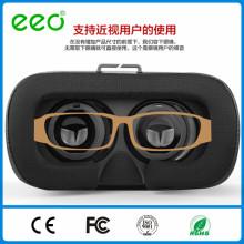Bom feedback melhor preço 3d google cartão vr caixa 2.0 óculos