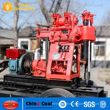 150m China Manufacturer Water Well Borehole Drilling Rig For Sale
