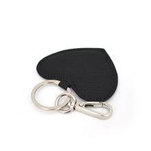 Высокое качество логотипа автомобиля пу кожаный брелок
