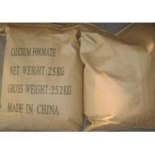 Кормовые добавки Формиат кальция 544-17-2 с высоким качеством