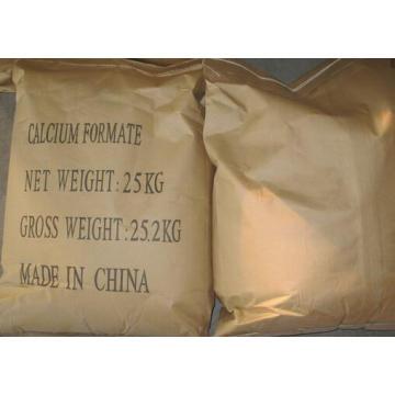 Futterzusatzstoffe Calciumformiat 544-17-2 mit hoher Qualität