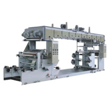Machines à plastifier à sec (série BGF)