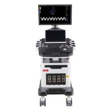 Máquina de ultra-som Doppler em cores UW-T8 4D