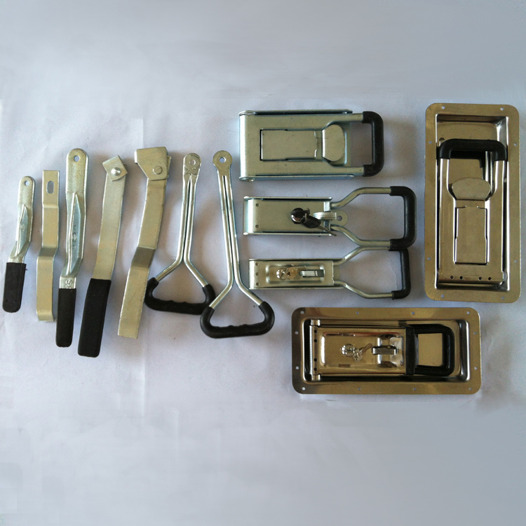 Truck Handle Door Lock Kits