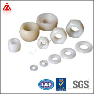 Made in China Nylon Locking Nuts (M5-M24)