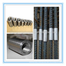 Specialized in Screwed Flexible Rubber Pipe Connection