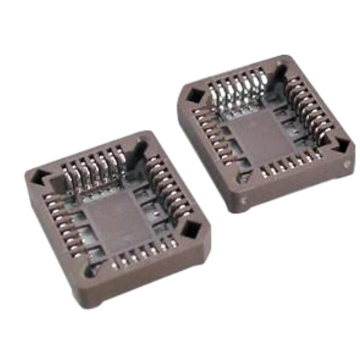 PLCC SMT TYPE Connector