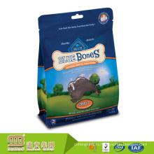 Тавро OEM Гуанчжоу печати Биоразлагаемые баланс корм для собак Пластиковые мешки упаковки с сертификатом FDA Сделано в Китае