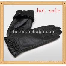 winter lady glove