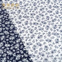 Tecido 100% algodão branco para lençóis