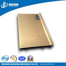 Plafonnier en aluminium de haute qualité en Chine